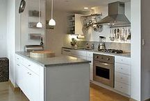 Small Kitchens / function function function