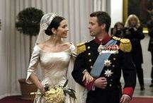 Princess Mary / Style/Fashion of Crown Princess Mary of Denmark