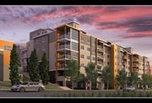 connieLioness  past projects Multi Family Developments / the past 10 years the builders I have created specs for, maybe we met when made your selections.