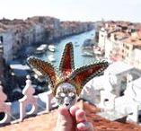 48h à Venise / Venise la romantique en 48H. Que voir, que faire, quoi  manger ?