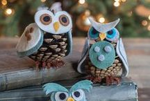 Kid Craft-tastic / a love of crafting starts early.... / by Carey Pace