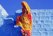India / India -- its people, its food, its traditions, and its beauty. / by Susan Leahy