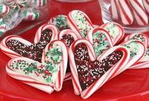 Christmas  / Christmas sweets, treats and ideas