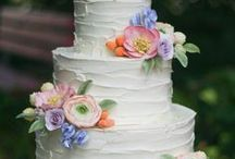 Beautiful Cakes / by Glorious Treats