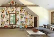 Decorating and Design / by Sarah Jane