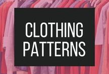 Clothing Patterns