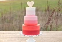 Gorgeous Ombre / by Glorious Treats