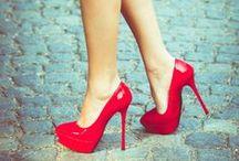 Fashion & Style / by Lauren Kalivas
