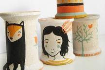 crafty / by Maglsbie Ales