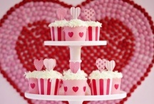 Valentine's Ideas / by Glorious Treats