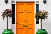 Home Worthy / inspirational picks for any sized home: teeny tiny, small, medium, ginormous / by Nishia Fernandez