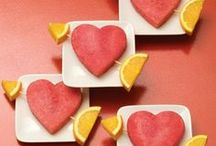 School Party :: Valentines Day / ideas to make your kid's school valentine's day party super duper awesome amazing / by Carey Pace