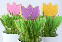 Easter/Spring Ideas / by Glorious Treats