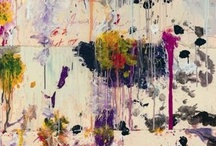 for the walls: art & wallpaper
