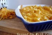 Recipes / by Bethany Nicole