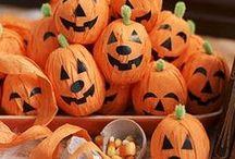 halloween/Thanksgiving/fall / by Vicki Callier