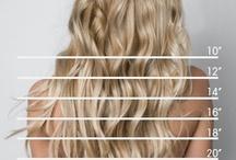 Hair cuts / by Gadabout SalonSpas