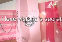 Everything Victoria's Secret