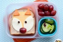 Lunch Lady Land - Kid Lunch Ideas / navy beans, navy beans, navy beans.  Hoagies and Grinders. Hoagies and Grinders.  rocking school lunches like Adam Sandler would.   / by Carey Pace