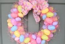 Spring & Easter / by Lauren Kalivas