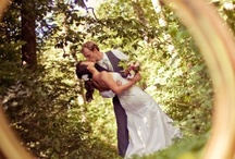 Weddings / by Samantha Davidson