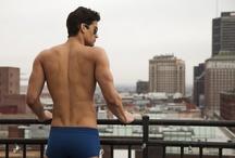 2012 MUS Model of the Year / by MensUnderwearStore.com