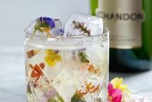 #FlowerPower / Flower design and ideas / by ChandonUSA