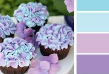Color Inspiration / by Glorious Treats