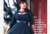 Cherry Velvet Beauties! / Bloggers and babes in Cherry Velvet dresses! Retro glam and vintage inspired dresses for curvy girls in plus and regular sizes from XS to 4X. So every girl can feel like a bombshell!