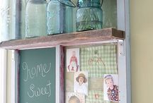 DIY Do It Yourself Home / DIY home decor projects
