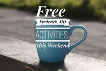 Frederick, MD Resources / Frederick, MD Resources. Free weekend activities. Birthday freebies in Frederick County. Things to do in Frederick.