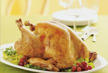 A Recipe board - Holiday food / Holiday foods to make for Thanksgiving or Christmas  / by Kimberly Himmel