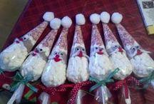 Christmas treats / by Vicki Callier