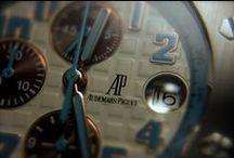 Watches / Watch & Smartwatch Design Inspiration