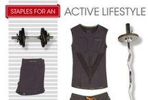 Get the Look / Get your wardrobe essentials at MensUnderwearStore.com.  / by Mens Underwear Store.com