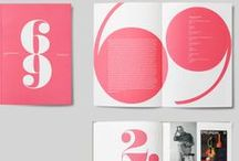 Editorial / Inspiration from the work of print