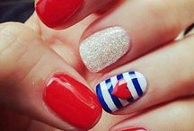 Independence Day / 4th of July Independence Day DIY projects, recipes, nails, recipes, home decor