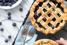 Pies & Tarts / by Glorious Treats