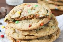 Cookies / There are few things in life that a good cookie can't fix!      / by Glorious Treats