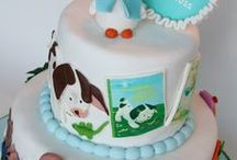 Book Themed Baby Shower for Sarah / Ideas for Sarah's baby shower / by Karen Bradley