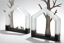 Little Houses / by Corrieke Buist-Veurink