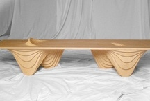 Design Inspirations - Furniture