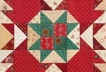 Quilt & Sew / Inspiration for your next project from around the web.