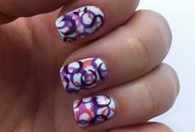 Nail Paint Styles