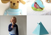 Treasuries Featuring Lila Products / Thanks to everyone who has included Lila in these works of art!