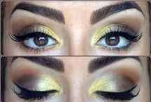 Makeup Inspiration / Ideas to inspire you!