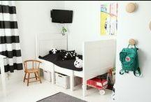 kids - nursery & playroom