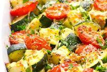 Vegetables / Meals