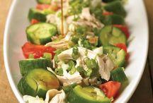 Salads / Meals