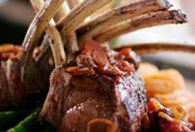 Lamb / Lamb meals